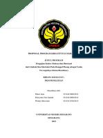 PKM Glukosa Dr Batang Pisang