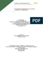 Trabajo Final - Sistemas agroforestales
