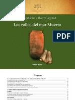 los rollos del mar muerto.pdf