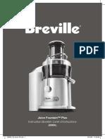 Breville JE98XL