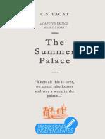 The Summer Palace TI