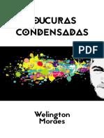 LOUCURAS CONDENSADASpublicação