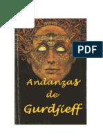 Las Andanzas de Gurjieff