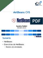 Cvs Net Beans Cvs Net Beans