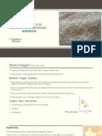 Entrystrategyforbrandedriceinindia Keerthang 130903025154 Phpapp01