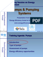 Pumps and Pumping Systems[1]