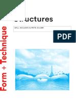Air Structures (Form + Technique) (William McLean)