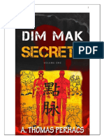 Dim Mak how to guide