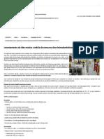 Levantamento Do Idec Mostra a Média de Consumo Dos Eletrodomésticos - Www.capesesp.com