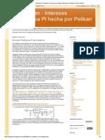 - RasPelikan Intereses Frambuesa Pi Hechas Por Pelikan_ Ejecutar Frambuesa Pi de La Batería