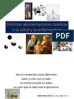 (1) Aproximaciones Teoricas de La Salud_enfermedad