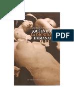 %22Puedo estar loco%22 en Qué es hoy la dignidad humana, de Carlos Mendoza. Capítulo de libro.pdf