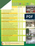 Implementacion de Bioseguridad en Cuyes