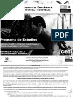 Ppc 5 Instalaciones Electricas Industriales