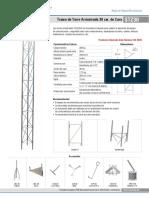 Hoja de Especificaciones STZ30 Rev.002