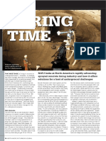 Curing Time Article - NA Tunnelling Journal Jan-Feb 2017