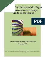 Manual de Cuyes Ecológicos