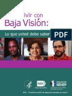 Manual de Baja Visión