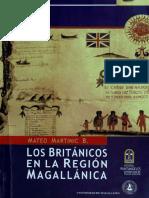 Martinic Rey Don Felipe