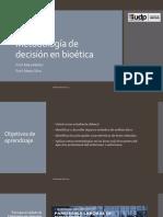 11 - Metodología de decisión en bioética (1).pdf