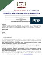Teorías de Bandura aplicadas al aprendizaje.pdf