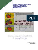 Autocad2007-Curso a Distancia