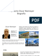 Oscar Niemeyer Biografía