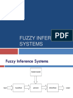 Fuzzy Inference Systems - Tsukamoto
