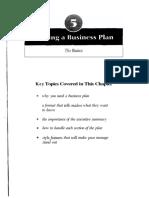 Plano Negocios