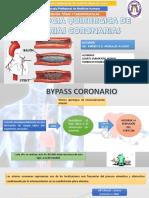 Tecnica Quirurgica - Patologia Coronaria