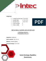 metalurgica acero
