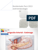 Clase Gastroenterologia NOV