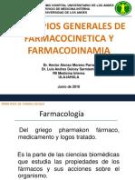 Seminario Farmacocinetica y Farmacodinamia