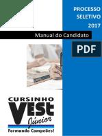 Cursinho VestJR Ibilce 2017