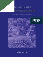 21 - Atalanta Fugiens