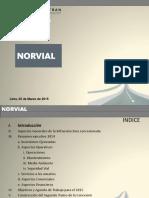 17 Planes de Negocios 2015 Norvial