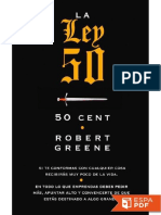 La Ley 50 - Robert Greene (7)