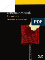 Mrozek, Slawomir - La Mosca [22934] (r1.0)