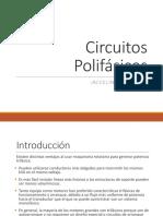 Circuitos Polifásicos