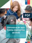Bibliotecas de Aula, como mantenerlas MINEDUC.pdf