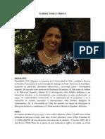 Reseña de Mediación ILPO Maribel Mora Curriao