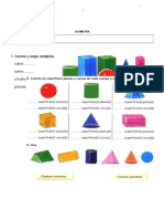 Guía Repaso Cuerpos Geometricos 1