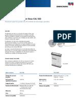 CAL-543-Datasheet-ESP.pdf