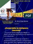 Inteligencia Emocional (Abancay 2004)