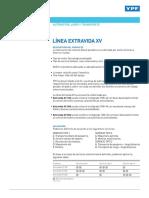 Extravida XV