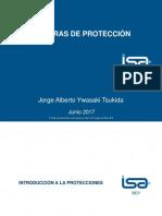 1. Fronteras de Protección UNAC