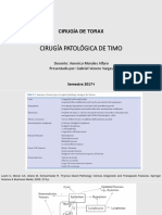 PATOLOGÍA QUIRÚRGICA DEL TIMO.pptx