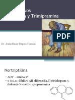 MIO ADT Nortriptilina