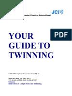 Twinning Agreement (China-philippines)