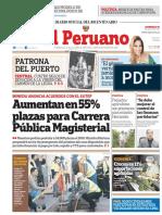 El Peruano 16 de Julio 2017 - El Peruano.pdf